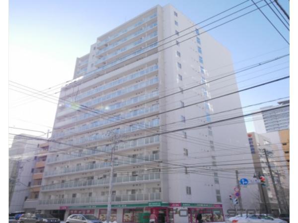 札幌市中央区北1条東1丁目賃貸マンション