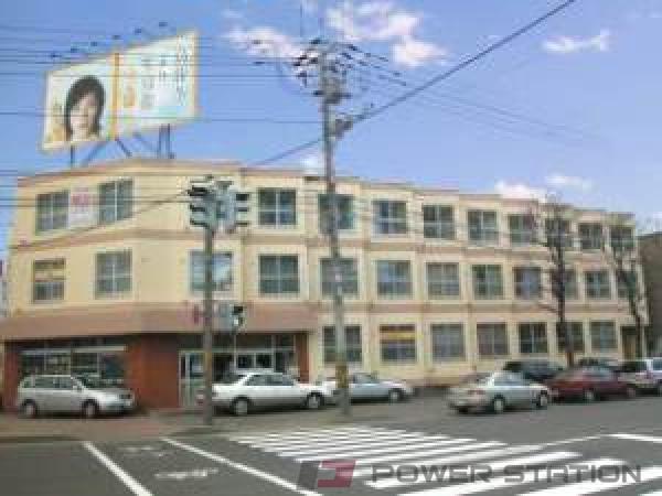 札幌市中央区北3条東7丁目1賃貸マンション外観写真