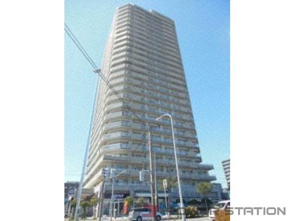 札幌市中央区北1条東10丁目0分譲リースマンション外観写真