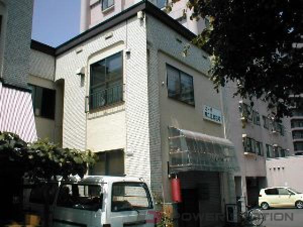 札幌市中央区北2条東12丁目0賃貸アパート外観写真