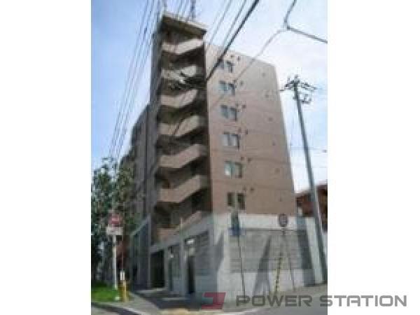 札幌市中央区宮の森3条11丁目0賃貸マンション外観写真