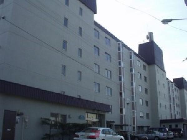 札幌市中央区宮の森2条6丁目0賃貸マンション外観写真