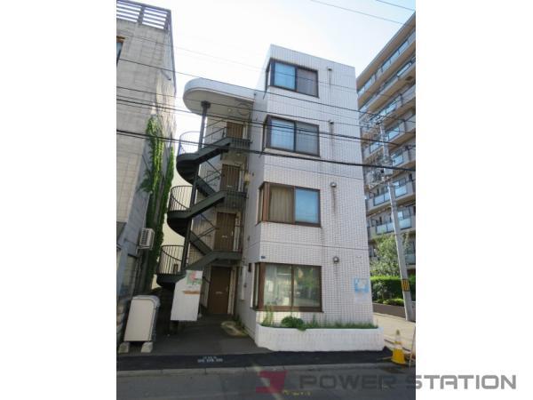 札幌市中央区北3条西30丁目1賃貸マンション外観写真