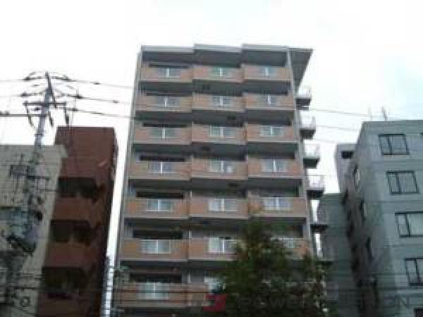 マンション・レフィーナ円山