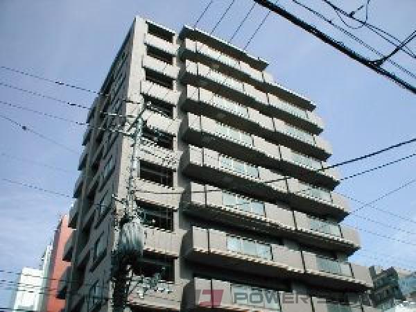 札幌市中央区北1条西22丁目0分譲リースマンション外観写真