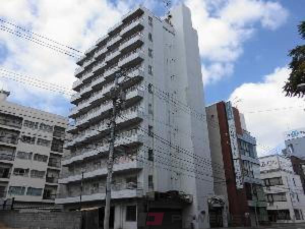 マンション・円山ハイム