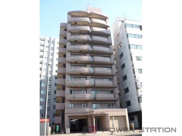 札幌市中央区北1条西20丁目0賃貸マンション
