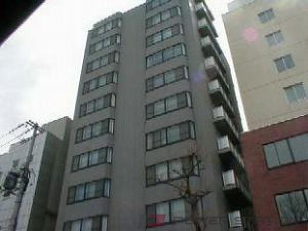 札幌市中央区北1条西16丁目0賃貸マンション