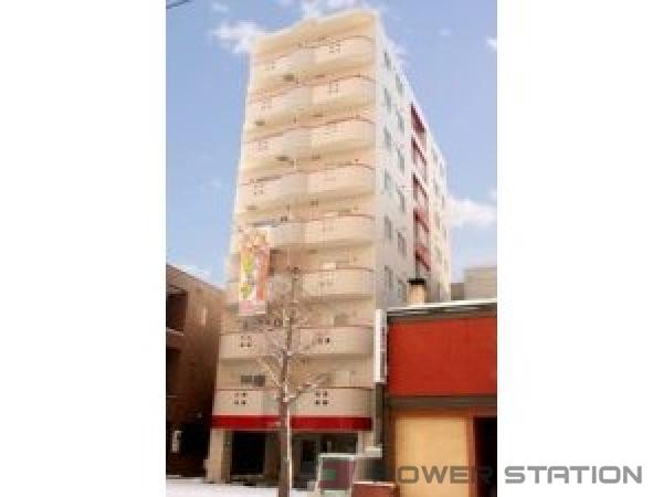 札幌市中央区大通西14丁目0賃貸マンション