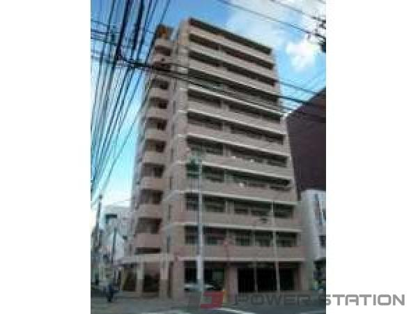 札幌市中央区南1条東2丁目0賃貸マンション外観写真