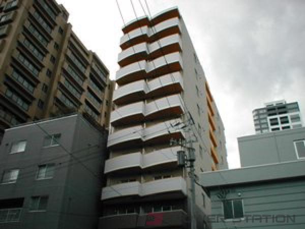 マンション・プルミエール札幌