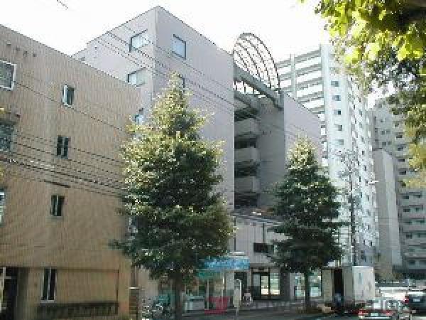 札幌市中央区南1条東6丁目1分譲リースマンション