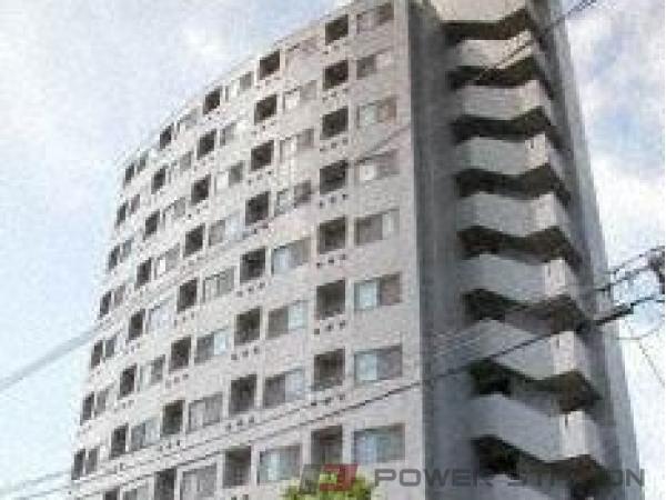 札幌市中央区大通西26丁目0分譲リースマンション外観写真