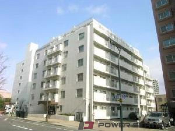 分譲リースマンション・チサンマンション札幌第五