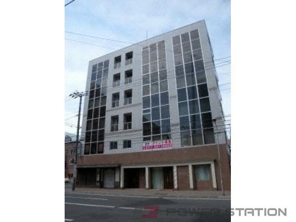 札幌市中央区大通西25丁目0賃貸マンション外観写真