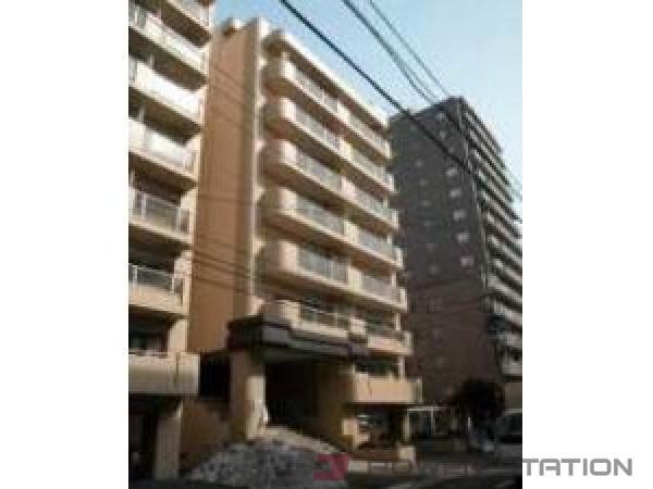 札幌市中央区大通西23丁目0賃貸マンション外観写真