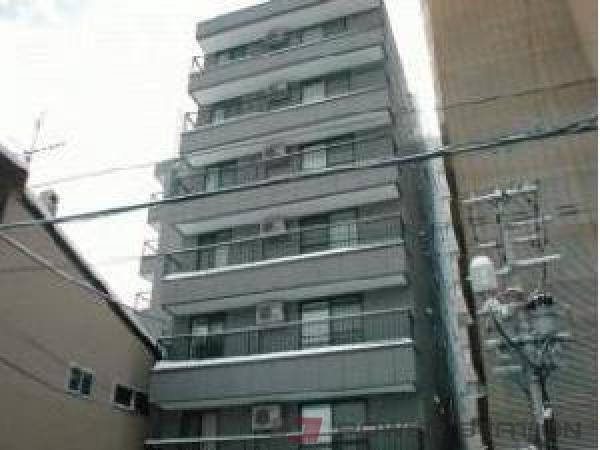 札幌市中央区大通西24丁目0賃貸マンション外観写真