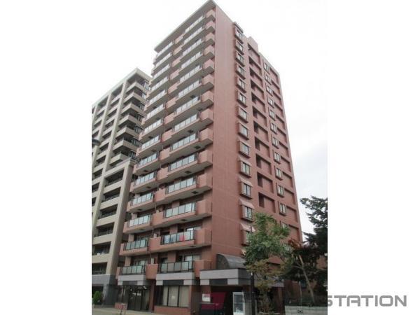 札幌市中央区南1条西25丁目0賃貸マンション外観写真