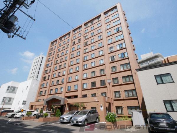 分譲リースマンション・ダイアパレス大通第2