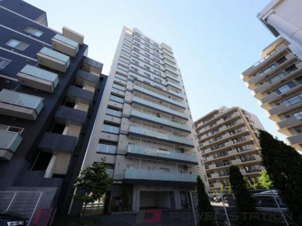 札幌市中央区南1条西21丁目
