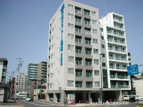 札幌市中央区大通西20丁目0賃貸マンション外観写真