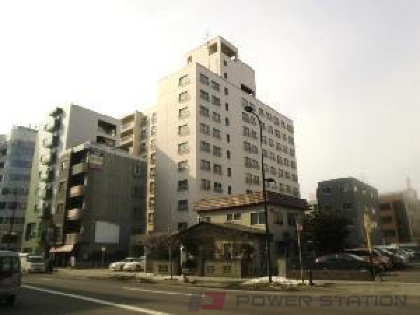 分譲リースマンション・ファミール大通