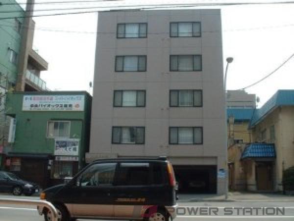 札幌市中央区大通西17丁目0賃貸マンション