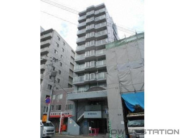 札幌市中央区南1条西18丁目0賃貸マンション