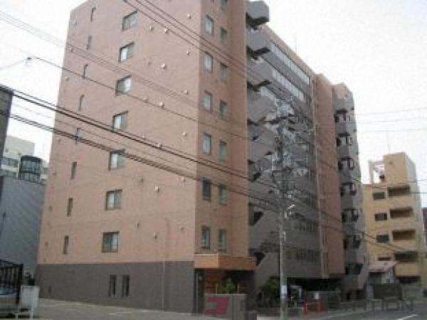 札幌市中央区南1条西13丁目