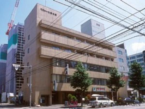 札幌市中央区南1条西13丁目0賃貸マンション外観写真