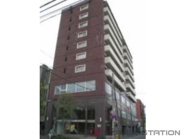 分譲リースマンション・札幌グレースマンション