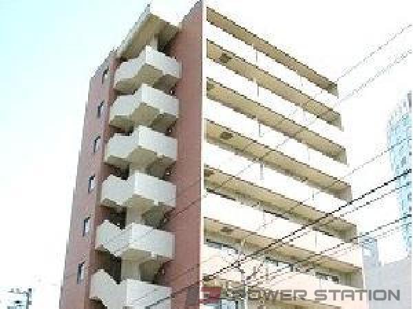 マンション・ドミール札幌