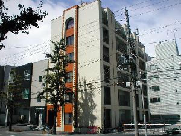 札幌市中央区南3条西9丁目0賃貸マンション外観写真