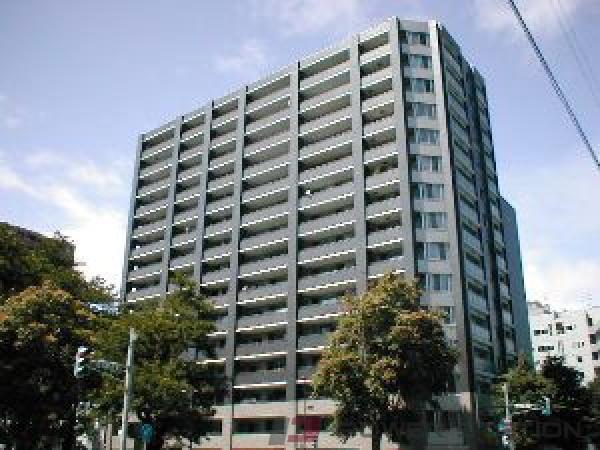 札幌市中央区南4条西8丁目0分譲リースマンション外観写真