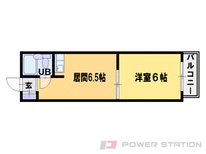 札幌市中央区南2条西5丁目0分譲リースマンション間取図面