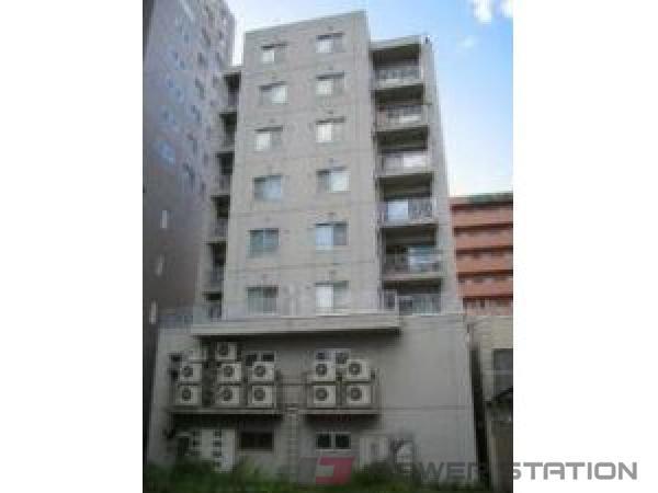 札幌市中央区南3条西6丁目0賃貸マンション外観写真
