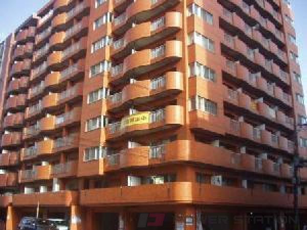 札幌市中央区南4条東2丁目0賃貸マンション外観写真