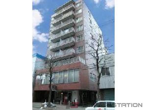 分譲リースマンション・サンローゼ札幌
