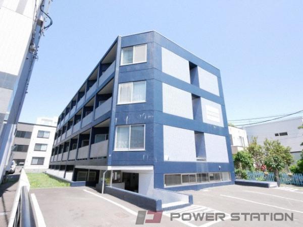 アパート・FC Farnest 円山
