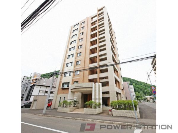 札幌市中央区南5条西26丁目賃貸マンション