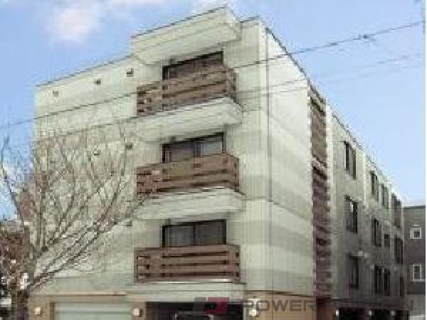 マンション・アビタ円山