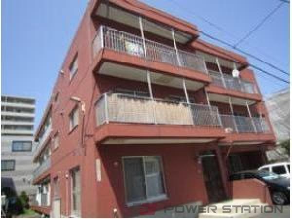 札幌市中央区南5条西21丁目1賃貸マンション外観写真