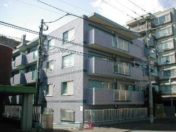 分譲リースマンション・セザール南円山