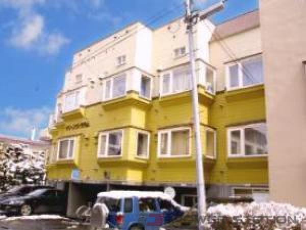 札幌市中央区南6条西21丁目1賃貸アパート外観写真