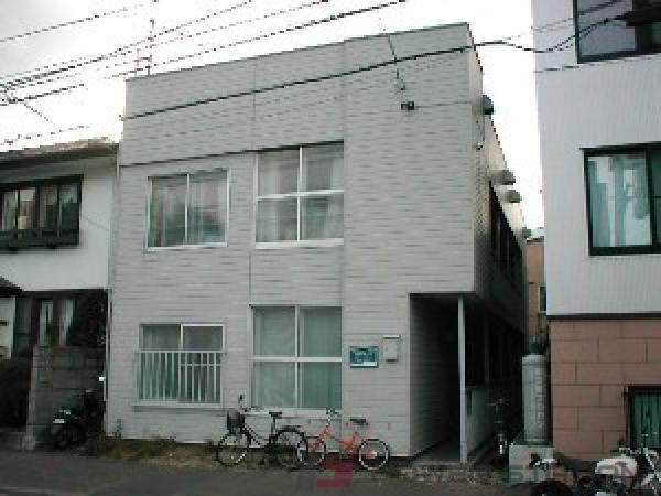 アパート・エンブレムマーサー