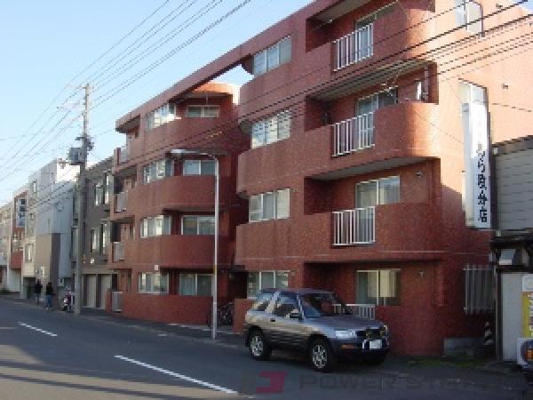 マンション・エンドレス三井南6条