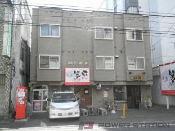 オルセー南6条:札幌市中央区