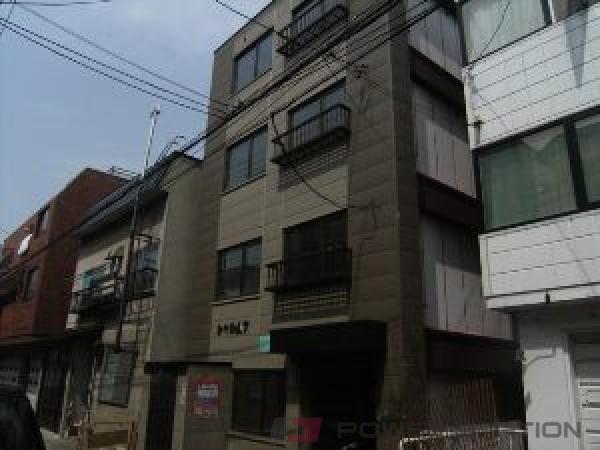 札幌市中央区南7条西12丁目0分譲リースマンション外観写真