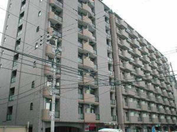サンシャイン・シティー弐番館:札幌市中央区
