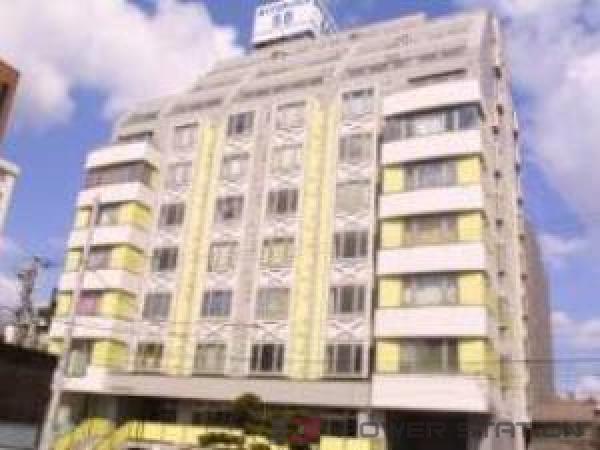 札幌市中央区南5条西8丁目1賃貸マンション外観写真